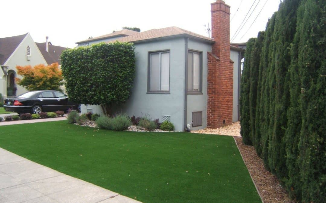 Get Landscaping Perfection with the Help of Quality Artificial Turf